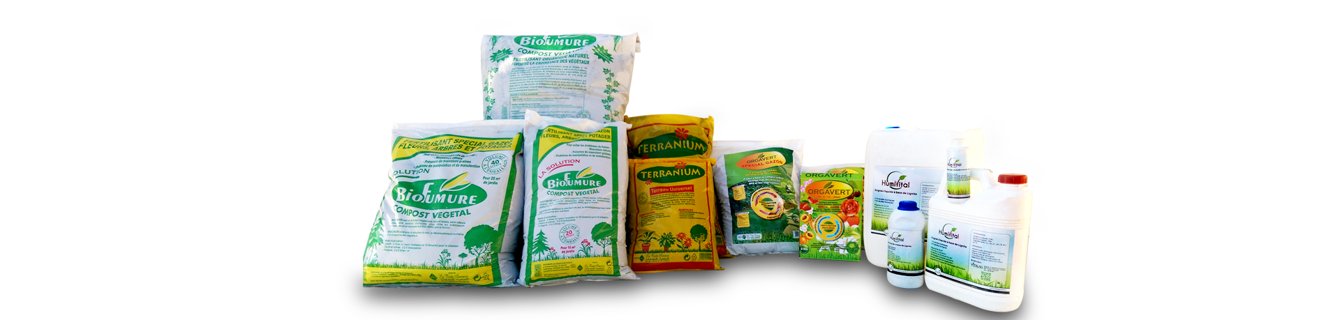 Fertilizer-products