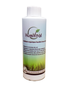 humvital 200ml