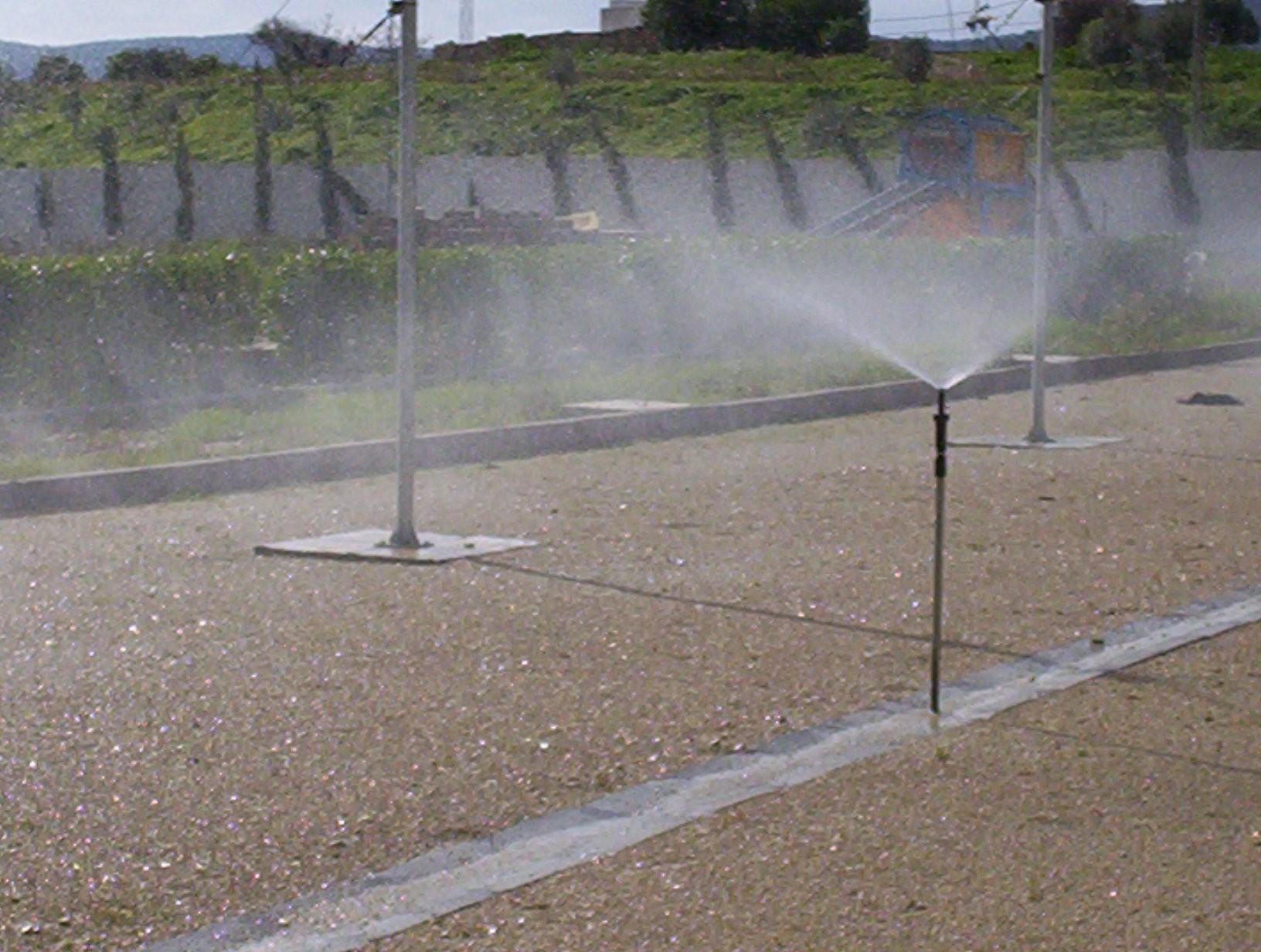 system irrigation 2